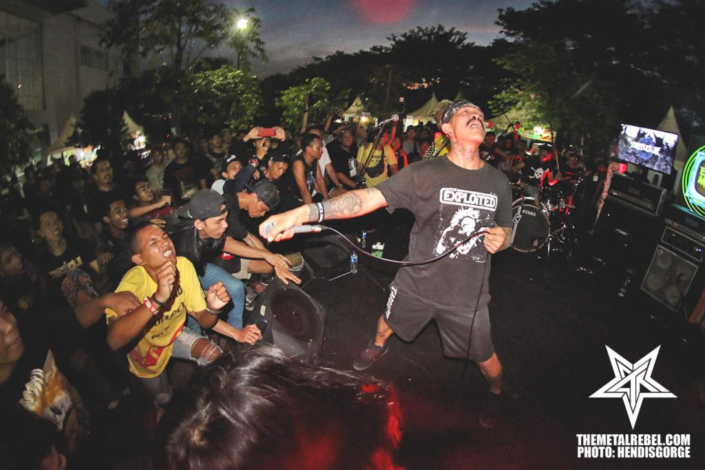 Hammersonic 2016 pics