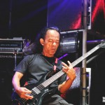 Hammersonic - Jasad at Soul of Steel Stage