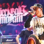 Hammersonic - Serigala Malam at Soul of Steel Stage