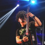 Burgerkill at Soul of Steel Stage Day