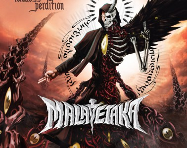 MALAPETAKA - LAWLESS PERDITION