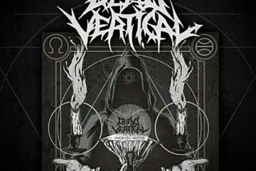 """Dead Vertical """"ANGKASA MISTERI"""""""