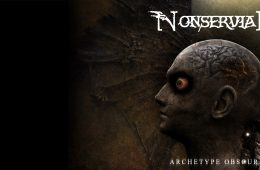 "Nonserviam - ""Archetype Obscure"""
