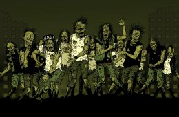 The Metal Rebel Army