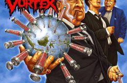 Cosmic Vortex - Dunia Dalam Durhaka