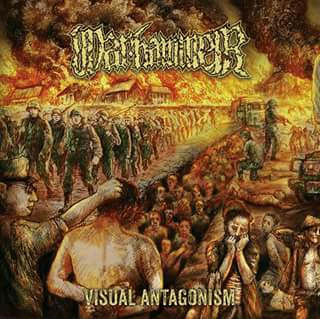 Warhammer - Visual Antagonism