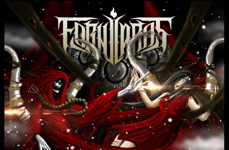 Fornicaras Berserker - The Metal Rebel