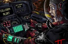 Inheritors II - The Metal Rebel