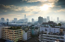 Miniguide to Bangkok metalcore