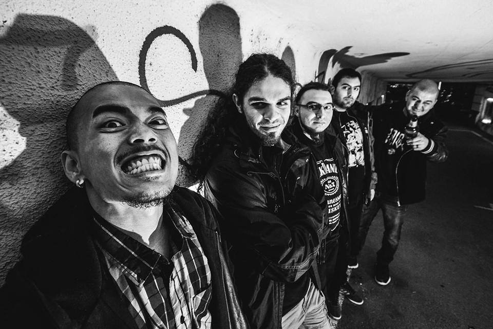 The Metal Rebel - Crimena