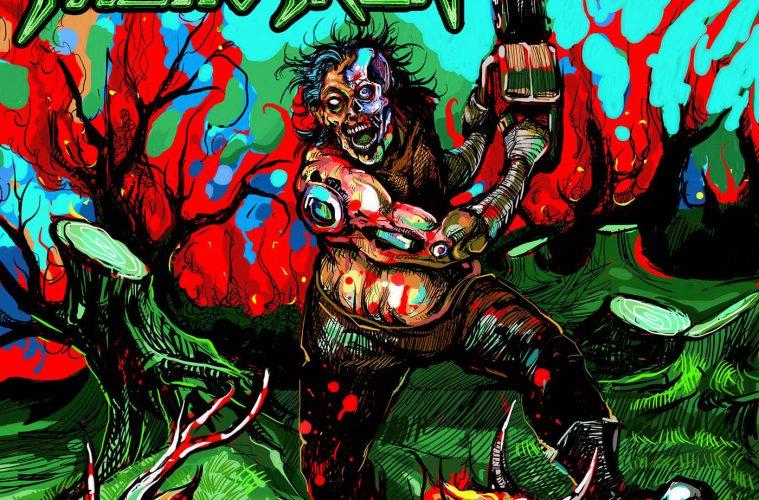 psychotron lethal paralysis bangladesh