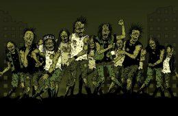 The Metal Rebel Army