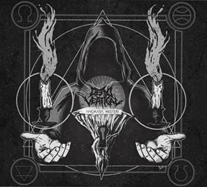 Dead Vertical – Angkasa Misteri