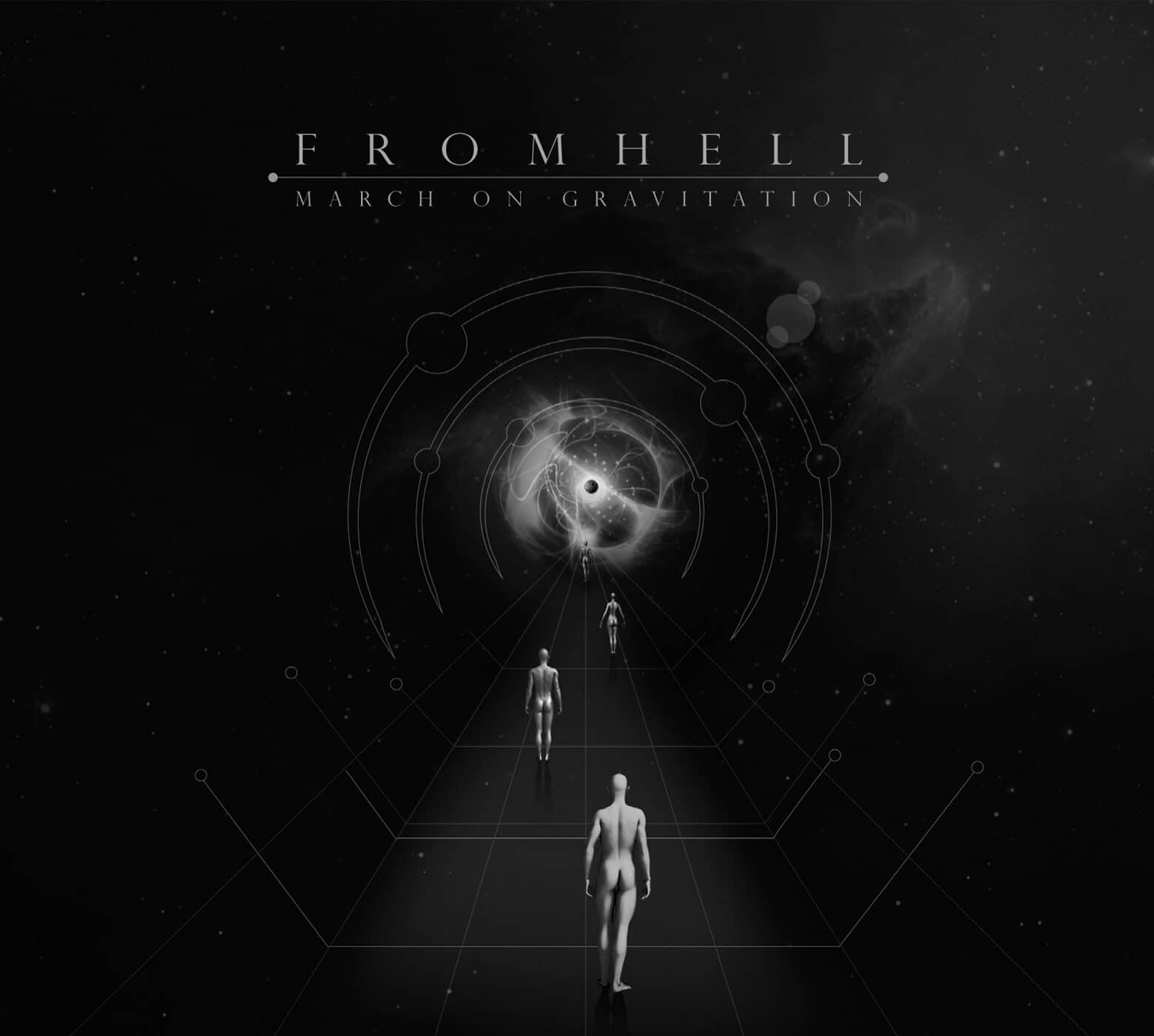 Fromhell - March On Gravitation